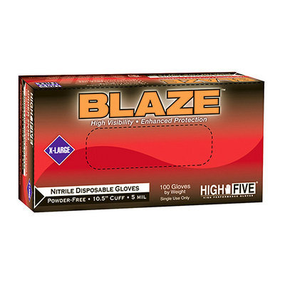 Blaze 10.5