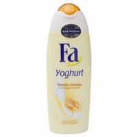 Fa Yoghurt Shower Cream Bodywash, Vanilla Honey, 8.4 fl oz