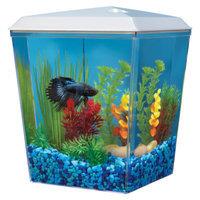 Top Fin Bettascene Aquarium