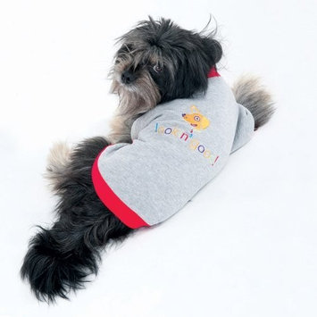 Ethical 'Lookin Good' Dog Sweatshirt - Small