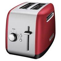 KitchenAid 2-Slice Toaster- Red KMT2115