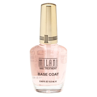 Milani Nail Base Coat