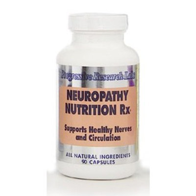Unknown Neuropathy Nutrition Rx - 90 caplet