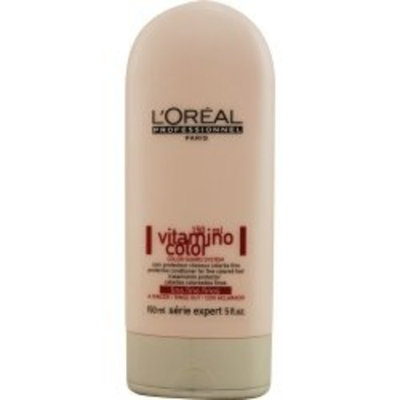 L'Oréal Professional Series Expert Vitamino Color Conditioner, 5-Ounce Bottle