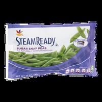 Ahold Steam Ready Sugar Snap Peas