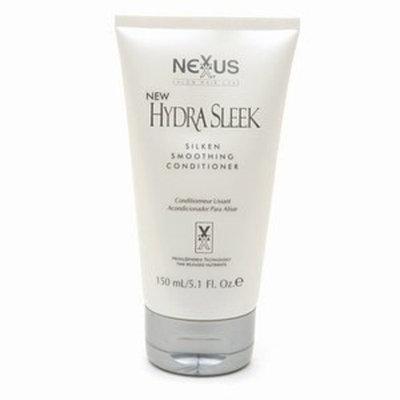 Pureology Nexxus Nexus Hydra Sleek Smooth Conditioner New 5.1 Oz Travel Size 1.5 Oz