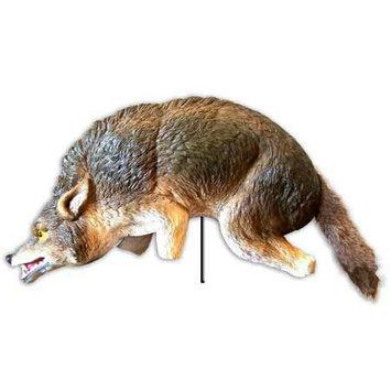Bird-X Inc 3-D Coyote Predator