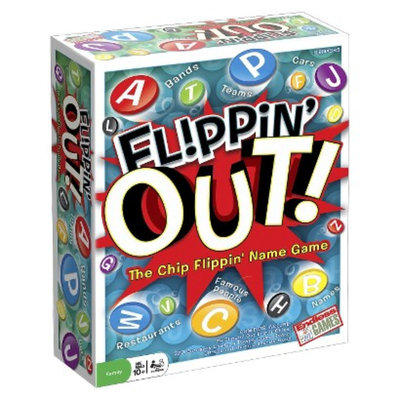 Endless Games Flippin Out