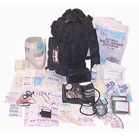 Elite First Aid Fully Stocked Tactical Trauma Kit First Aid Kit Bag