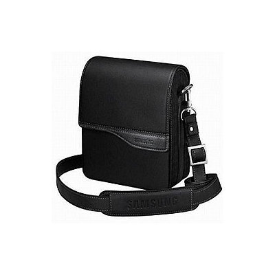 Samsung IA-CC09U60 Carrying Case for Camcorder - Black - Polyurethane
