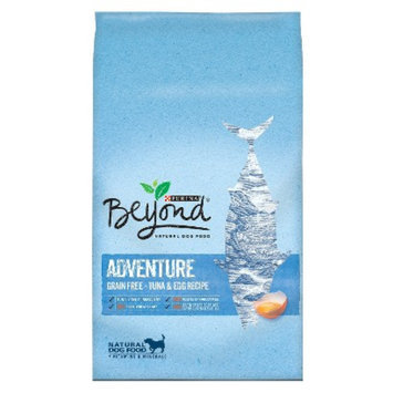 Purina Beyond Grain Free - Tuna & Egg Recipe 14 lb