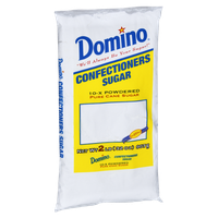 Domino Pure Cane Powdered Confectioners Sugar