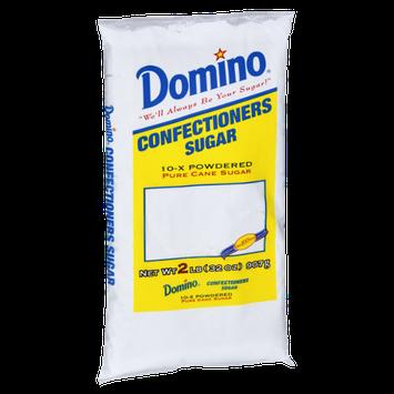Domino Pure Cane Powdered Confectioners Sugar