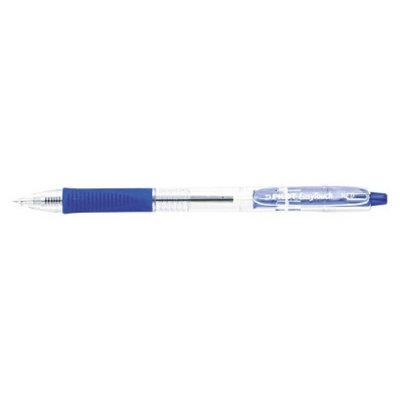 Pilot EasyTouch Ballpoint Pen, Medium - Blue Ink (12 Per Pack)