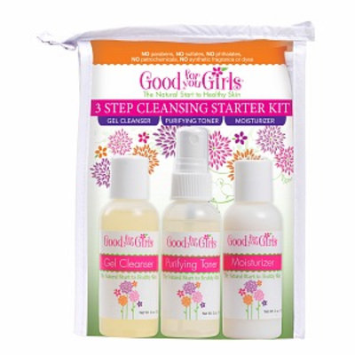 Good For You Girls A Complete Kit for Clean