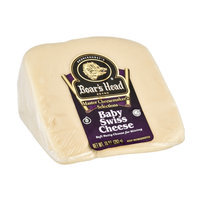 Boar's Head Baby Swiss Cheese
