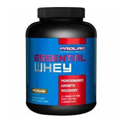 ProLab Nutrition Pure Whey Powder Chocolate 5 Lb.