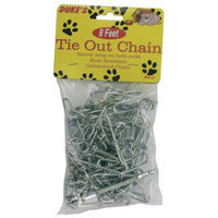 Bulk Buys Tie-out dog chain Case Of 24