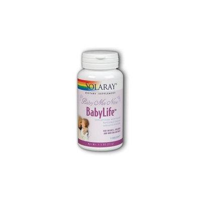Solaray  BabyLife (Bifidobacterium 3 Billion Potency) - 2.5 oz. - Powder
