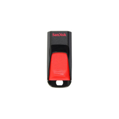 SanDisk 64GB Cruzer Edge USB Flash Drive