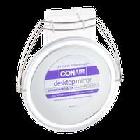 Conair Desktop Mirror Standard & 3X Magnification