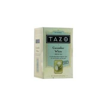 Tazo White Tea