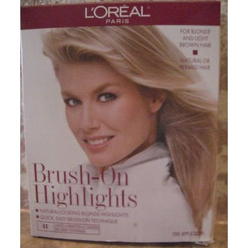 L'Oréal Paris Brush-on Highlights for Blonde and Light Brown Hair