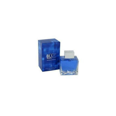 Antonio Banderas Blue Seduction by  Eau De Toilette Spray 1. 7 oz