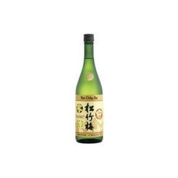 Takara Tomy Sho Chiku Bai Sake Classic 750ML