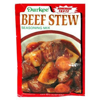 Durkee Beef Stew Dry Mix, 12-Count Roasting Bags (Pack of 12)