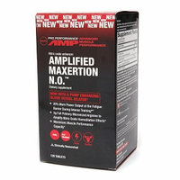 GNC Pro Performance AMP Amplified Maxertion N.O.