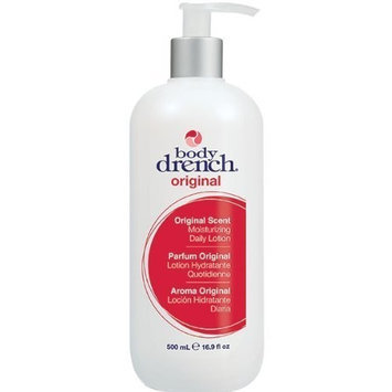 BODY DRENCH ORIGINAL Body Drench Moisturizing Lotion- Original 16.9oz