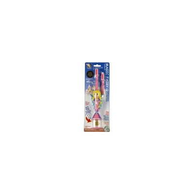 Sir Brush-a-lot Magic Fairy Toothbrush w/ Magic Tooth Transport Chamber - 2 pc