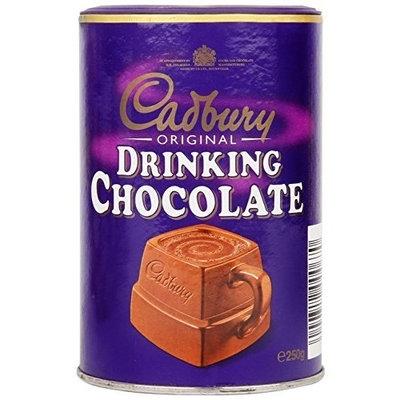 Cadbury Drinking Chocolate 9oz tub 250g