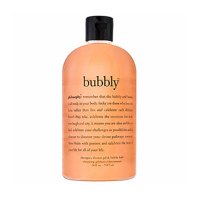 Philosophy Bubbly Shampoo