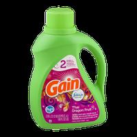 Gain Detergent Febreze Freshness Thai Dragon Fruit HE