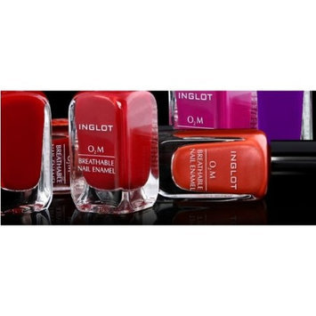 Inglot Halal o2m Breathable Nail Polish 621