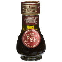 Drogheria & Alimentari Herbs For Fish Quintessence Oil, 2.7-Ounce Jars (Pack of 3)