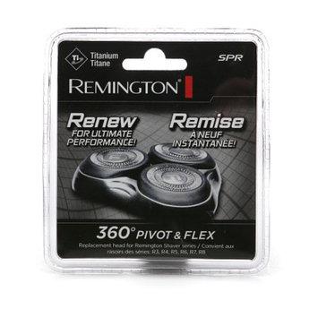 Remington 360 Pivot & Flex Titanium Replacement Head