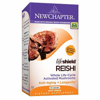 New Chapter Organics Lifeshield Reishi