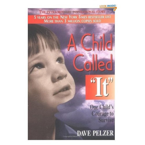 """a child called it book report essay Called it essay book report: a child called """"it"""": one child's courage to survive an inspirational story titled a child called """"it"""": one child's courage to survive was originally written by david j pelzer and published in 1993."""