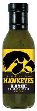 Iowa Hawkeyes Lime Grilling Sauce Hot Sauce Harry's