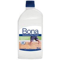 Bona Kemi Bona Swedish Formula High Gloss Hardwood Floor Polish