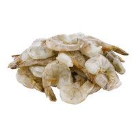 Shrimp Raw Simple Peel - 21-25 CT