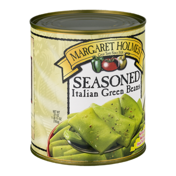 Margaret Holmes Seasoned Italian Green Beans