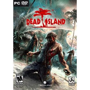 Deep Silver Inc. Dead Island PC Game Deep Silver