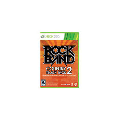 Electronic Arts Rock Band: Country Track Pack 2