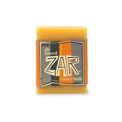 Indigo Wild ZAR All-Natural Men's Soap