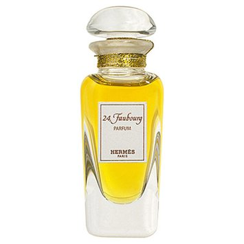 HERMÈS 24 Faubourg 0.5 oz Pure Perfume Bottle