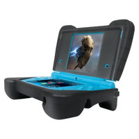 DreamGear Nintendo DSi Comfort Grip - Black (Nintendo DSi)